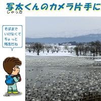 写太くんのカメラ片手にパチさんぽ(#74 ちょっと残念…)