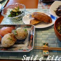 Smile Kitchen・・・2017.3月の横浜教室♪