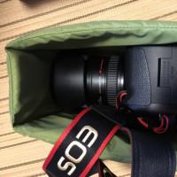 カメラバッグ 弄りました ロープロ パスポートスリング