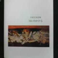 日原正彦『163のかけら』(ふたば工房)