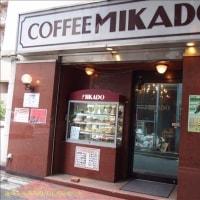 求む!カツサンド - 錦糸町/ミカド -