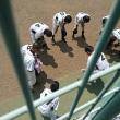 郡夏季大会 野球部⑥