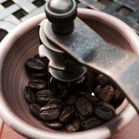 珈琲の香り