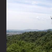 秦の郷散策 2017.05.15 「302」