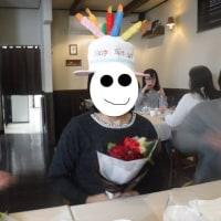 ゴルの会ランチパーティー