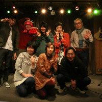 1/8(日)「NEW YEAR ACOUSTIC LIVE」ありがとうございました。