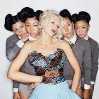 127:「Gwen Stefani &原宿ガールズに会ってきたよ」