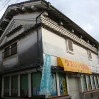 土佐漆喰の町・奈半利(2)