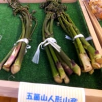 「頼成(らんじょう)の森・花しょうぶ祭り」 と ガスト~その1