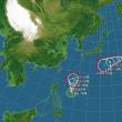 また台風9号発生 ┐(´-`)┌