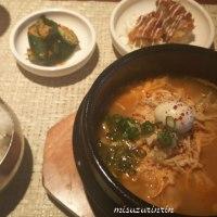韓国料理の貴仙