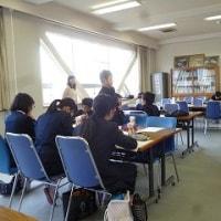 3/27(月)メタセコイヤ会(三木町合同児童生徒会)に参加しました。