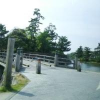 島根に友を訪ね・ちょっぴり鳥取3-3