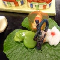 京料理「ちもと」