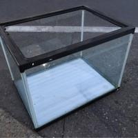 中古 600×450×450ガラス水槽