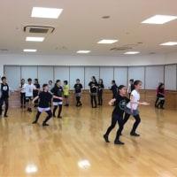 11/26 ダンス&ワークショップ!