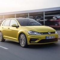 【VW】新型「ゴルフ」は最新の運転支援システムを搭載して5月29日発売!