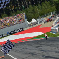 2016 MotoGP Round 10 Red Bull Ring