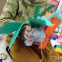 自閉症の子たち と 創作活動