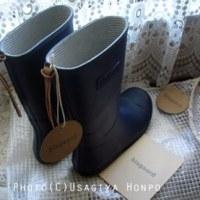 bisgaard*ビスゴ*長靴*レインブーツ