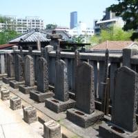 東京・泉岳寺