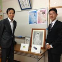 姜尚中先生が聖学院大学学長に就任されました