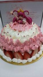 ドールケーキ
