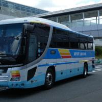 大阪空港交通 大阪200か42-76