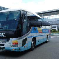 大阪空港交通 大阪200か32-50