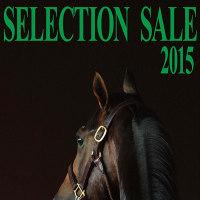 �ڥ��쥯�������2015(Selection Sale��1��)�ۤΡ֥���������ư��(Walking video)�פ���!