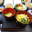食事サービス @東田辺会館