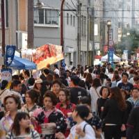 姫路ゆかたまつり 2017.06.22