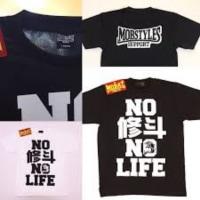 NO修斗Tシャツ(予約受付中!)