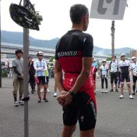 サイクルDr.竹谷賢二さんと行く九島・遊子・蒋渕ツーリング70km