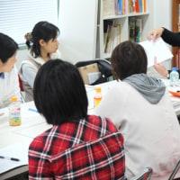 2017年3月19日(日)絵本レベルアップコース・高畠純先生の授業内容