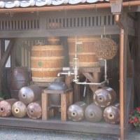 新春酒蔵見学