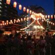 2017年 新宿 太宗寺のお祭り