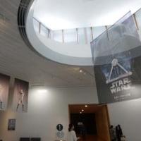 スター・ウォーズ展 未来へ続く、創造のビジョン(栃木県宇都宮市 宇都宮美術館)