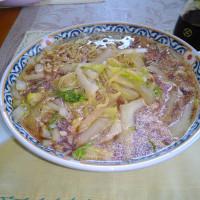 季節限定 白菜ラーメン 神座ラーメンを自宅で!
