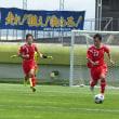 <サッカー部> 平成29年度 中学生総合体育大会