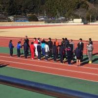 平成28年度静岡市中体連クロスカントリー大会