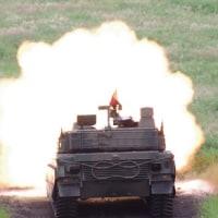 総合火力演習 2016 厳選写真集