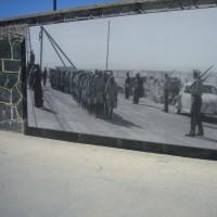 「東・南アフリカ」編 ロベン島8 旧刑務所3