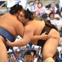 照ノ富士と豪栄道が巡業に合流「これからが大事」とのニュースっす。