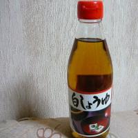 キノエネ醤油の『白しょうゆ』@千葉県野田市