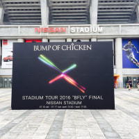 BUMP★日産スタジアム