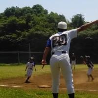 ロッテ旗大会 2回戦 vs小田急ライオンズ