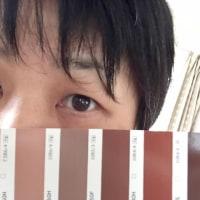 【セルフ人体実験】目元の色素沈着、どこまでカバーできるかな?その1