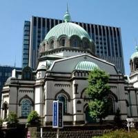 東京の史跡と大学博物館巡り