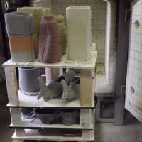 窯詰め H29-04-29 ㈯ 雨